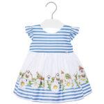 Φόρεμα 20-01932-083 Μπλέ Mayoral