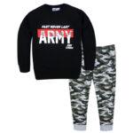 Φόρμα Λεπτή 143220 Μαύρο Nek Kidswear