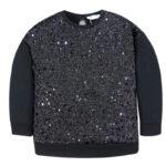 Μπλούζα 203164 Μαύρο Εβίτα