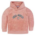 Μπλούζα 215143 Ρόζ Εβίτα